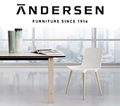 Andersen Furniture - Timeless since 1916