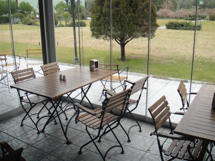 Provence Klapbord 70x70 Cm Kastanje Sort K 248 B Hos